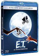Blu Ray (Normal) E.T. El Extraterrestre