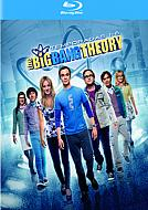 Blu Ray Pack The Big Bang Theory Temporadas 1 a 6