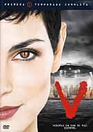 DVD Pack Serie V (2009) Temporada 1