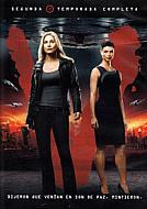 DVD Pack Serie V (2009) Temporada 2