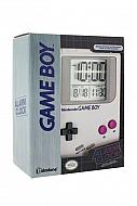 Nintendo Game Boy despertador Game Boy
