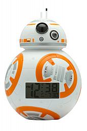Star Wars Episode VII BulbBotz despertador con luz BB-8 23 cm