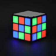 Altavoz LED Cube