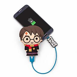 Harry Potter cargador Harry PowerSquad