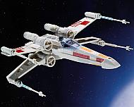 Star Wars Maqueta EasyKit 1/57 Luke Skywalker's X-Wing 22 cm