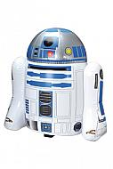 Star Wars  R2-D2 inflable a control remoto 65 cm