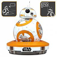Star Wars Episode VII Robot droide BB-8 interactivo Sphero