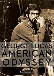 Libro George Lucas: American Odyssey