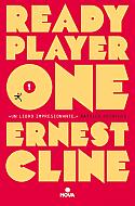 Libro Ready Player One, de Ernest Cline 2018