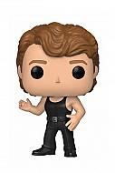 Dirty Dancing POP! Movies Vinyl Figura Johnny 9 cm
