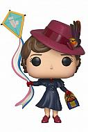Mary Poppins 2018 POP! Disney Vinyl Figura Mary with Kite 9 cm