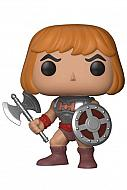 Masters of the Universe POP! Television Vinyl Figura Battle Armor He-Man 9 cm