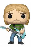 Nirvana POP! Rocks Vinyl Figura Kurt Cobain (Teen Spirit) 9 cm