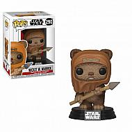 Star Wars POP! Vinyl Figura Wicket 9 cm