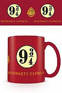 Harry Potter Taza 9 3/4 Hogwarts Express