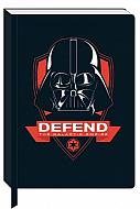 Star Wars Libreta A5 Darth Vader Icon