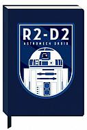 Star Wars Libreta A5 R2-D2 Icon