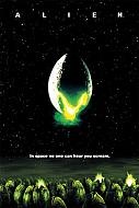 Póster Alien One sheet (Ref. 32)