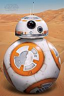 Star Wars Episode VII Póster BB-8 (Ref. 324)