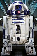 Star Wars Episode VII Póster R2-D2 (Ref.323)