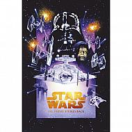 Star Wars póster The Empire Strikes Back Special Edition 61 x 91 cm (Ref. 370)