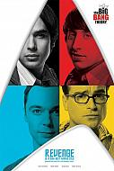 Big Bang Theory Póster Revenge (Ref. 326)