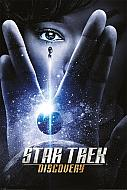 Star Trek Discovery Póster International One Sheet (Ref. 339)