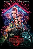 Stranger Things Póster Summer of 85 (ref. 352)
