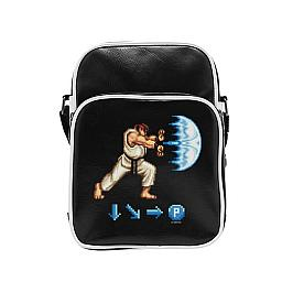 Street Fighter Mini Bandolera Hadoken