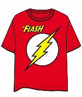 DC Comics Camiseta The Flash Logo