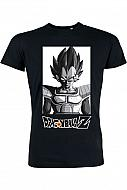 Dragonball Z Camiseta Vegeta frontal
