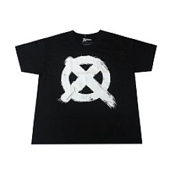 Marvel Camiseta X-Men Logo Art