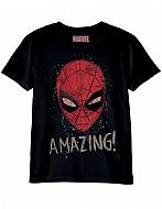 Marvel Camiseta niño Amazing  Spiderman