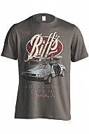 Camiseta Back to the Future (Regreso al Futuro) Biffs Automotive