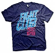 Camiseta Fight Club Project Mayhem
