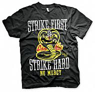 Camiseta Karate Kid Cobra Kai No Mercy