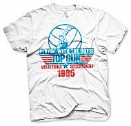 Camiseta Top Gun Volleyball