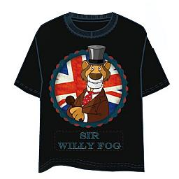 Camiseta Willy Fog
