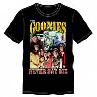Goonies Camiseta Never Say Die