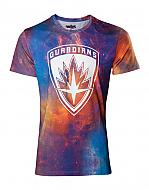 Guardianes de la Galaxia Vol 2 Camiseta Galaxy all over
