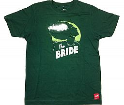 Suxinsu Camiseta chico The Bride