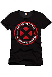 Marvel Comics Camiseta X-Men Xavier Institute