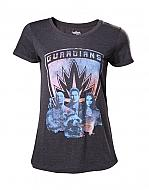 Guardianes de la Galaxia Vol 2 Camiseta chica The Guardians
