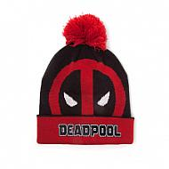 Marvel Gorro Beanie Deadpool