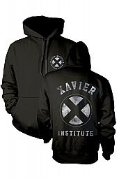 Marvel Sudadera capucha X-Men Institute