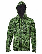 Marvel Sudadera Hulk Comic Book