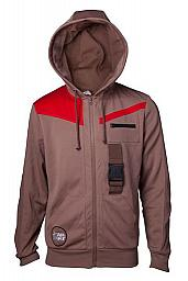 Star Wars Episode VIII Sudadera capucha Finn's Jacket
